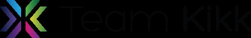 Team Kikk Retina Logo